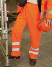 Safety Hi-Vis Trouser